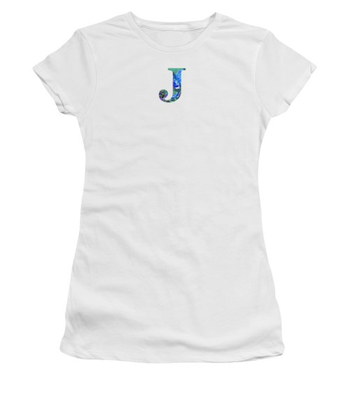 J 2019 Collection Women's T-Shirt