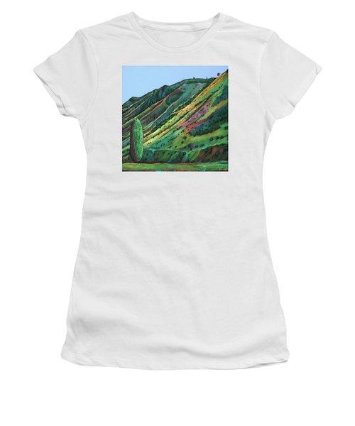 Jackson Hole Women's T-Shirt