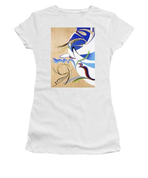 Japanese Modern Interior Art #127 Women's T-Shirt