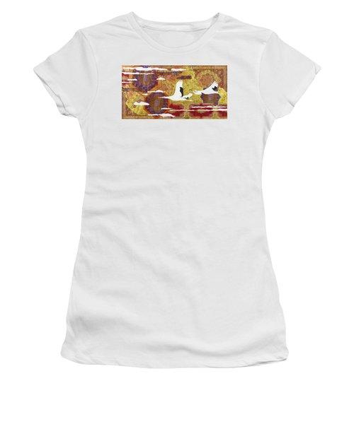 Japanese Modern Interior Art #131 Women's T-Shirt
