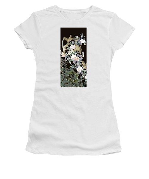 Japanese Modern Interior Art #147 Women's T-Shirt