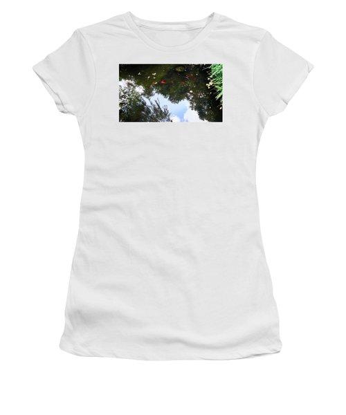 Jing An Park II Women's T-Shirt