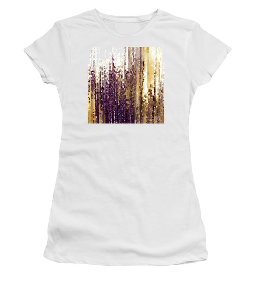 Jude 1 25. Glory And Majesty Women's T-Shirt