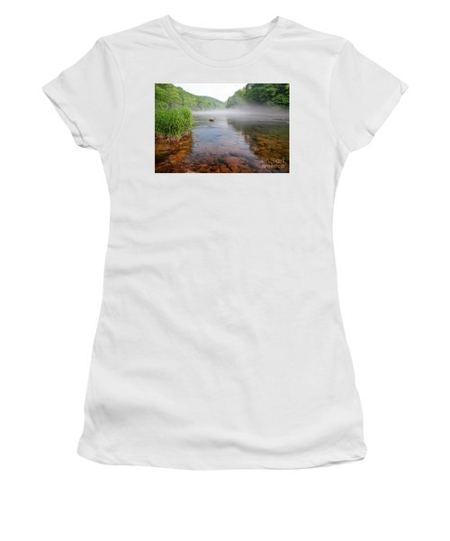 June Morning Mist Women's T-Shirt