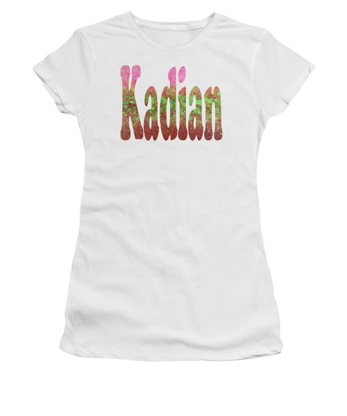 Kadian Women's T-Shirt