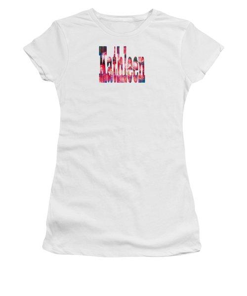 Kathleen Women's T-Shirt