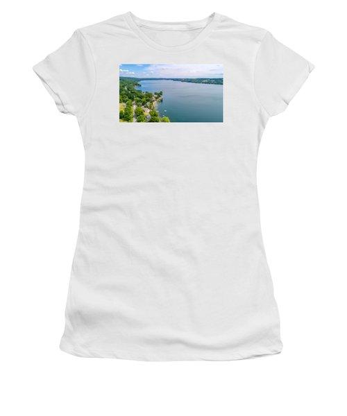 Keuka Views Women's T-Shirt