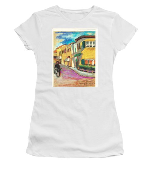 La Bichicletta Women's T-Shirt