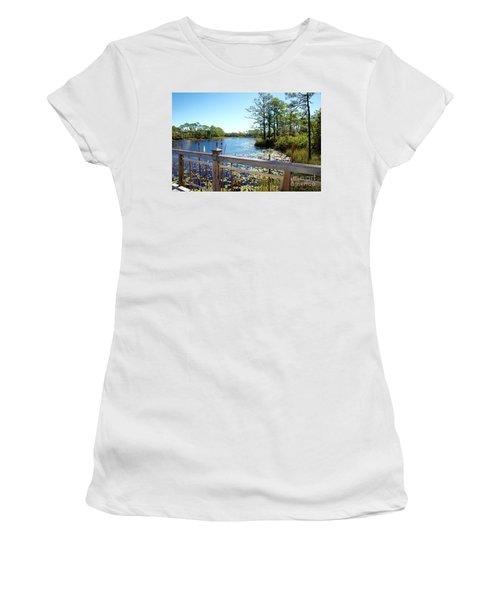 Lake View Women's T-Shirt