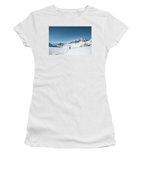 Land Of Wonders Women's T-Shirt