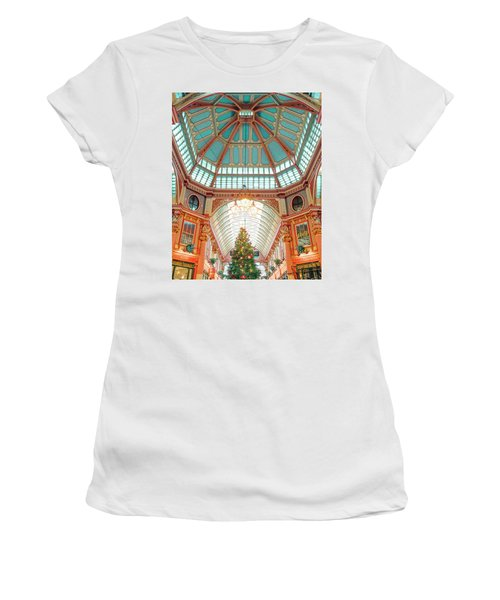 Leadenhall Market Women's T-Shirt