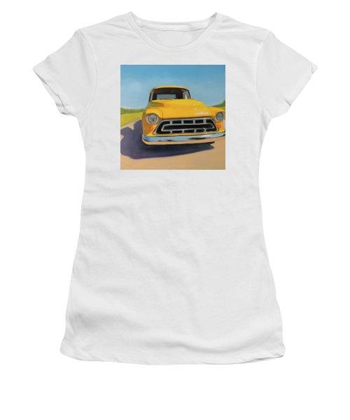 Lemon Drop Martini Women's T-Shirt