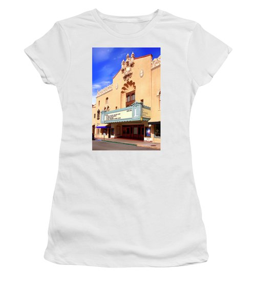 Lensic Performing Arts Center Women's T-Shirt