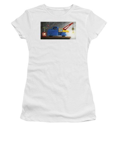 Light Load  Women's T-Shirt