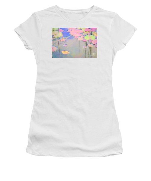 Lily Pads Women's T-Shirt