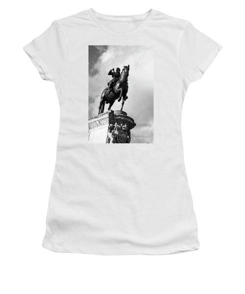 London Photo 4 Women's T-Shirt
