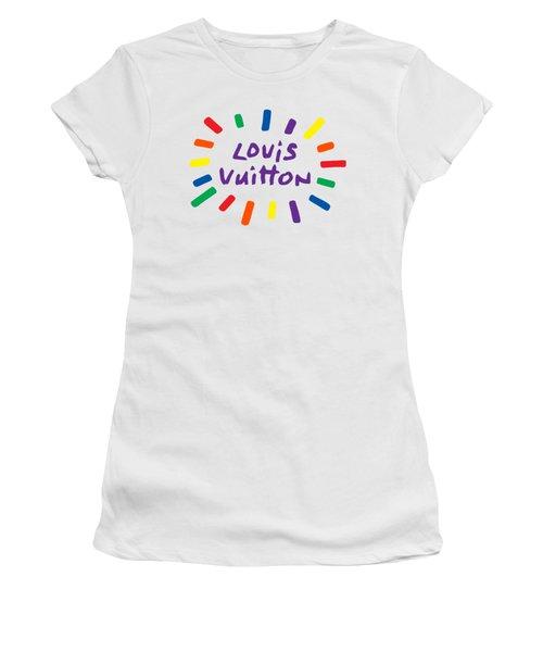 Louis Vuitton Radiant-9 Women's T-Shirt