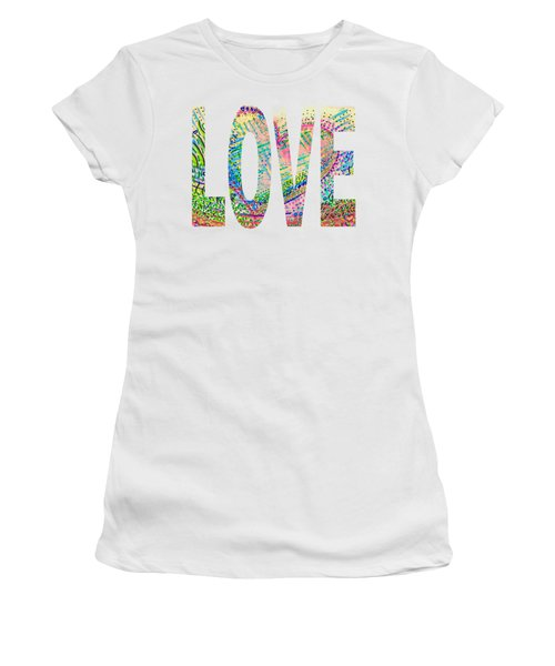 Love 1001 Women's T-Shirt