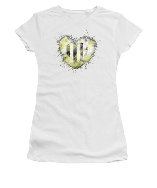 Love Juve Women's T-Shirt