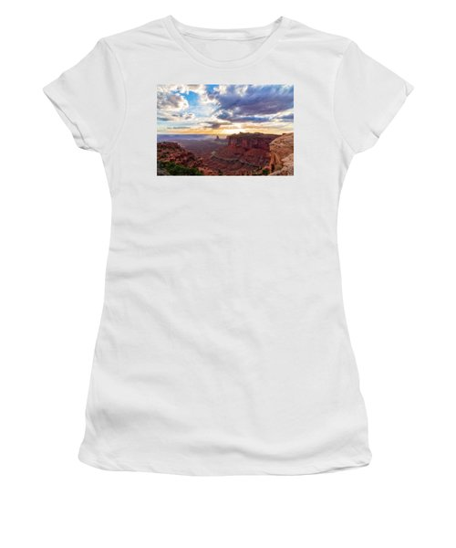 Luminous Women's T-Shirt