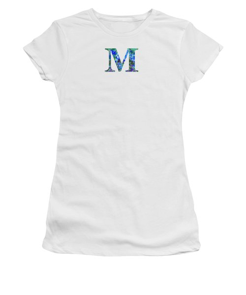 M 2019 Collection Women's T-Shirt
