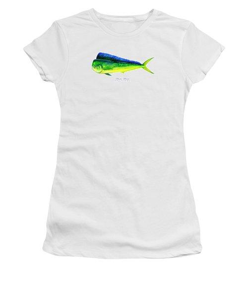 Mahi Mahi Women's T-Shirt
