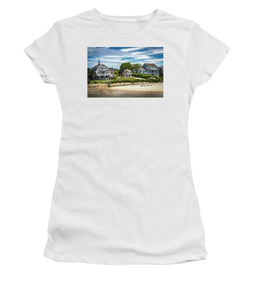 Marthas Vineyard Series 7218 Women's T-Shirt