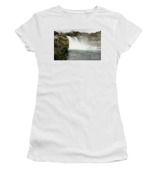 Maruia Falls Women's T-Shirt