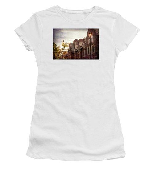 Mayslake Historic Home Women's T-Shirt