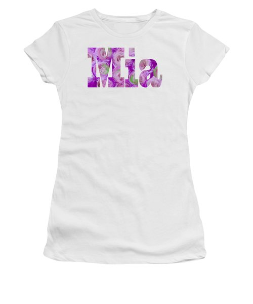 Mia Women's T-Shirt