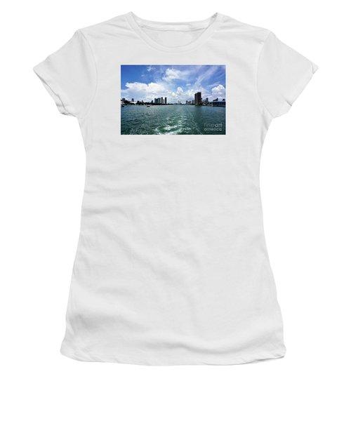 Miami2 Women's T-Shirt