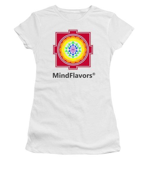 Mindflavors Original Medium Women's T-Shirt