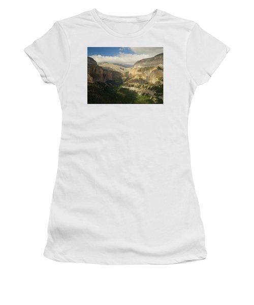 Mirador De Calcilarruego Women's T-Shirt