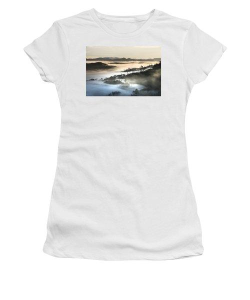 Mist Women's T-Shirt