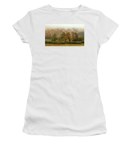 Misty Mountain Women's T-Shirt