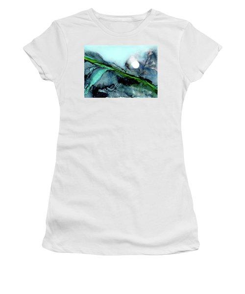 Moondance II Women's T-Shirt