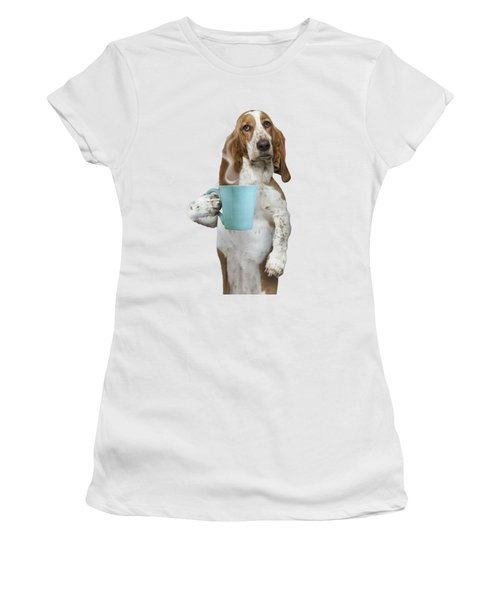 Morning Joe Women's T-Shirt