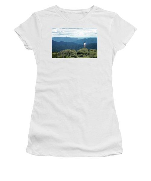 Mountain Top Women's T-Shirt