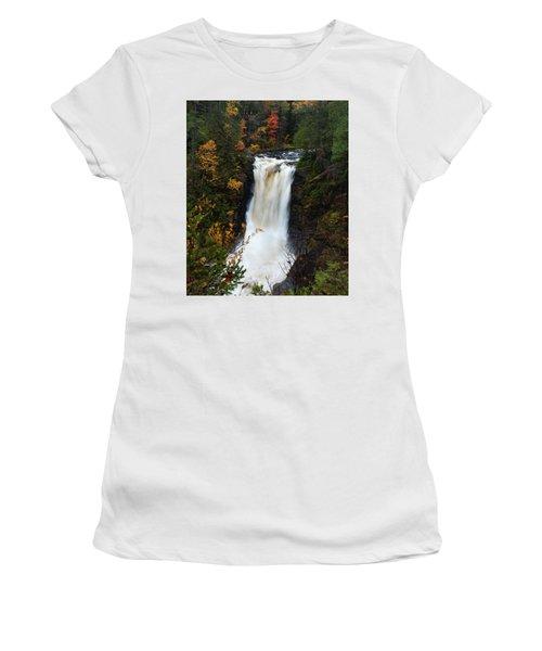 Moxie Falls Women's T-Shirt