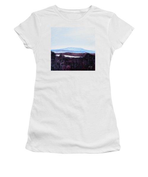 Mt. Wachusett Women's T-Shirt