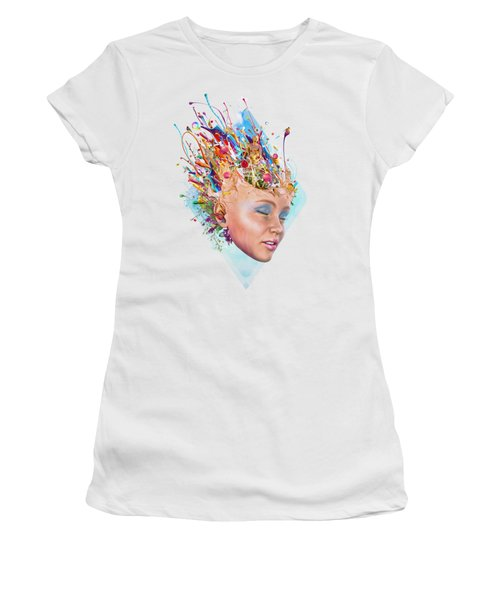 Muse Women's T-Shirt