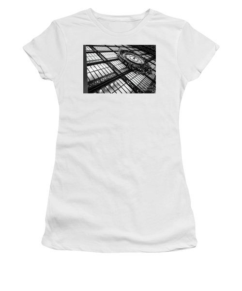 Musee D'orsay Women's T-Shirt