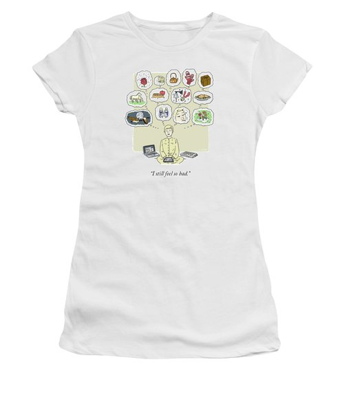 My Favorite Things Women's T-Shirt