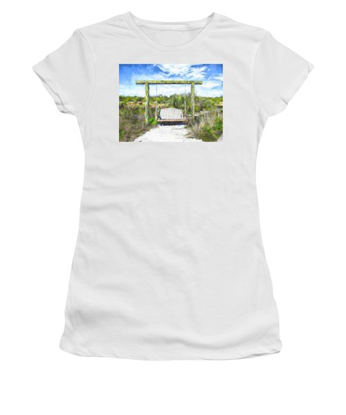 Nature Swing Women's T-Shirt