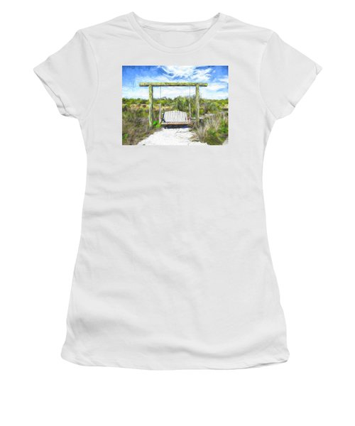Nature Swing Women's T-Shirt