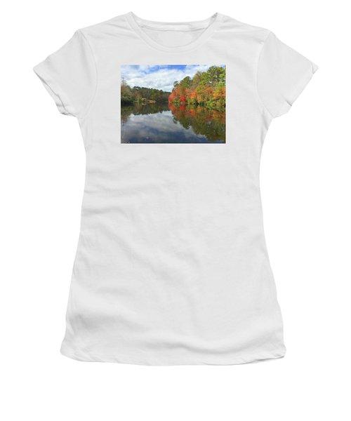 Natures Colors Women's T-Shirt