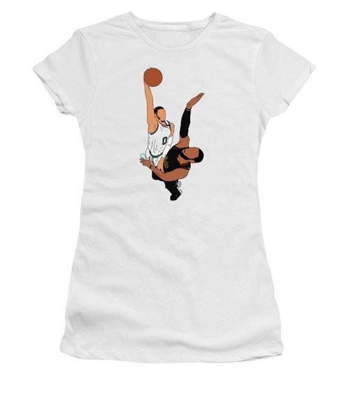 Nbasportsbasketball Women's T-Shirt