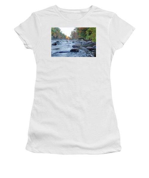 Near Riverton Women's T-Shirt