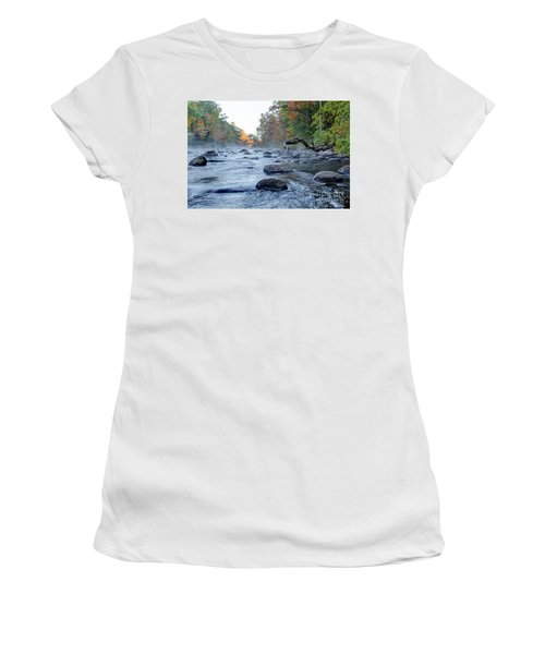 Near Riverton Women's T-Shirt