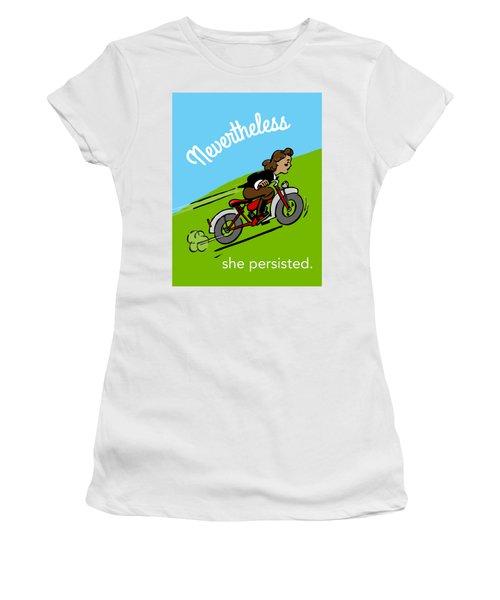 Nevertheless Women's T-Shirt